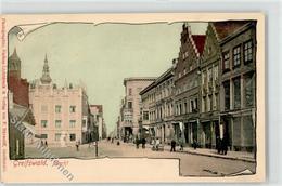 52481612 - Greifswald , Hansestadt - Greifswald