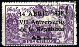 España Nº 755 En Usado - 1931-Hoy: 2ª República - ... Juan Carlos I