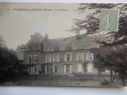Puisieux Clanlieu Le Chateau - France