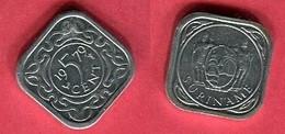 5 CENT    ( KM 4.1A ) TTB+ 2 - Surinam 1975 - ...