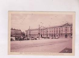 CPA    DPT 31 TOULOUSE,  FACADE DU CAPITOLE - Toulouse
