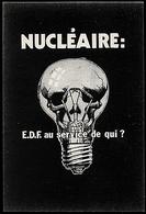 Nucléaire /Edf ... - Events