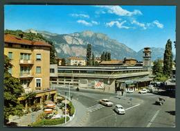TRENTO, Stazione Autocorriere - Viaggiata - Trento