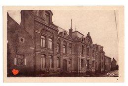 01042-LE-59-AVESNES-les-AUBERT-La Mairie - Autres Communes