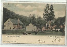 BUZENOL Virton - Vallée - Nels 32 N° 31 Couleur - Virton