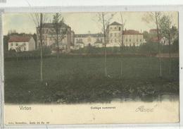 VIRTON - Collège Communal  - Nels 32 N° 40 Couleur - Virton
