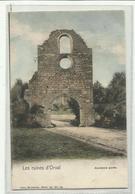 ORVAL - Ancienne Porte  - Nels 32 N° 24 Couleur - Florenville