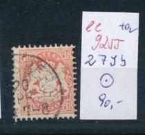 Bayern Nr.  27 Yb     O   (ee9255  ) Siehe Scan - Bavière