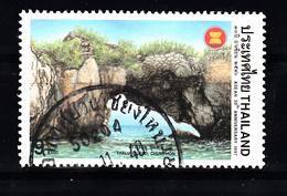 Thailand 1997 Mi Nr 1802, Eiland Thalu, Chumphon - Thailand