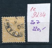 Würtemberg Nr.  207    O   (ee9234  ) Siehe Scan - Wuerttemberg