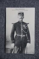 César BOURGEOIS , Sous Chef De La Musique De La Garde Républicaine. - Personen