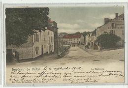 VIRTON - Le Faubourg - Nels 32 N° 29 Couleur - Virton