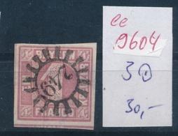 Bayern Nr.  3  O  (ee9604  ) Siehe Scan - Bavière