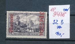 D. Post In Marokko  Nr. 32 B  ** (ee9438  ) Siehe Scan - Deutsche Post In Marokko