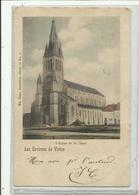 ST MARD - Virton - L'Eglise - Nels 32 N° 9 Couleur - Virton