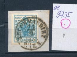 Österreich Klassig- Netter Stempel...?    (ee9735  ) Siehe Scan - 1850-1918 Empire