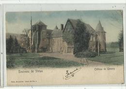VIRTON - Château De Gomery - Nels 32 N° 4 Couleur - Virton