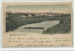 VIRTON - Panorama - Nels 32 N° 1 Couleur - Virton