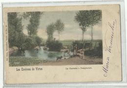DAMPICOURT - La Chavatte - Nels 32 N° 26 Couleur - Rouvroy