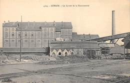 SOMAIN.- LE LAVOIR DE LA RENAISSANCE - Nord-Pas-de-Calais
