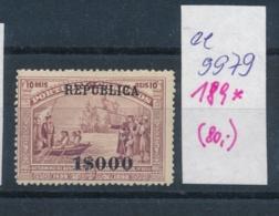 Portugal Nr. 189  *    (ee9979  ) Siehe Scan - 1910-... Republic