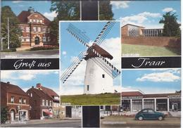 19200-34  -   Traar  Stadtteil Von Krefeld Mehrbild (6) - Krefeld