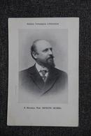 Compagnie LILLIPUZIANA, Il Dirrecttore : Prof. Ernesto GUERRA - Musik Und Musikanten