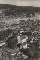 46 EN AVION-AU-DESSUS DE.....CABRERETS  Quartier De L'Eglise - Sonstige Gemeinden