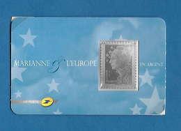 France -  Marianne Argent N° 193 **       (DM) - France