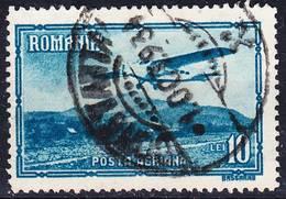 2018-0055 Romania 1931 Mi 422 Used O - Gebraucht