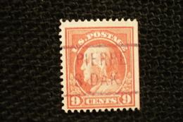 USA Préoblitéré PIERRE / S. DAK N°186 - Etats-Unis
