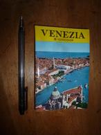 VENEZIA  30 Fotocolor - Dépliants Touristiques