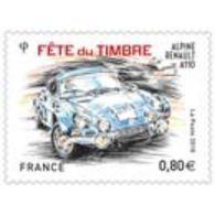N° 5204** - Unused Stamps