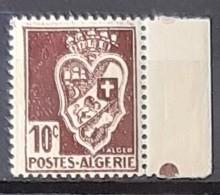 ALGERIE - BORD DE FEUILLE - N° 184 - Neuf SANS Charnières ** / MNH - Algeria (1924-1962)