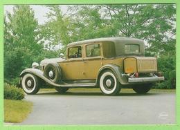 1933 - CHRYSLER - Auto D' Epoca - Non Viaggiata - Otros