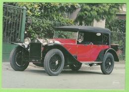 1927 - LANCIA Type Lambda - Auto D' Epoca - Non Viaggiata - Otros