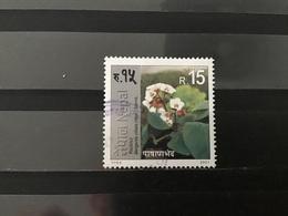 Nepal - Inheemse Flora (15) 2001 - Nepal