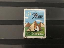 Nepal - 50 Jaar UNHCR (20) 2001 - Nepal