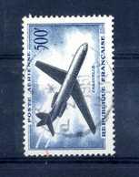 1957-59 FRANCIA N.A36 USATO - Francia