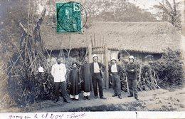 Tonkin -  Quang Yen En 1905 - Viêt-Nam