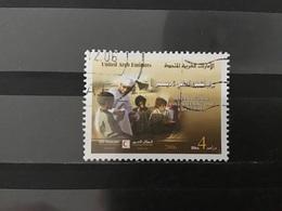 VAE / UAE - Dag Van De Vrijwilligers (4) 2006 - Verenigde Arabische Emiraten