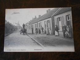 Hoevenen    Molenstraat - Belgique