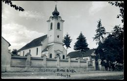 MEZŐTELEGD 1940. Cca. Régi Képeslap - Hongrie