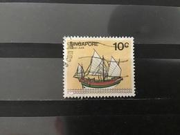 Singapore - Schepen (10) 1980 - Singapore (1959-...)