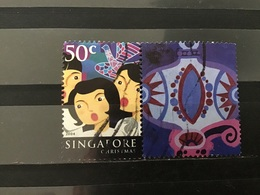 Singapore - Kerstmis (50) 2004 - Singapore (1959-...)