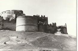 Photo - Turkey / Van - 1970: Historic Structures -  The Back Of The Hosap Castle. - Turchia