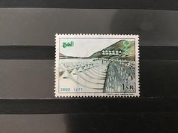 Saoedi Arabië - Pelgrimstocht Naar Mekka (1) 2002 - Saoedi-Arabië