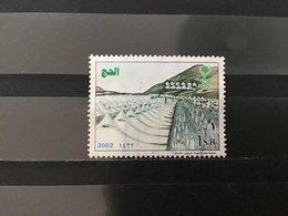 Saoedi Arabië - Pelgrimstocht Naar Mekka (1) 2002 - Arabie Saoudite