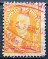 1913 BOLIVIA Thomas Frias - Bolivia