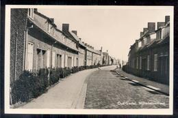 Oud Gastel - Wilhelminastraat - 1950 - Autres